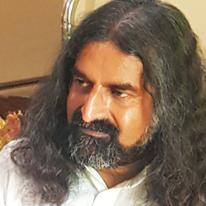 Brahmarishi Sri Mohanji